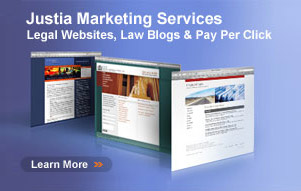 Justia Marketing Services - Legal Websites, Law Blogs & Pay Per Click